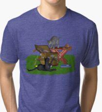 The Fisherman`s Friends Tri-blend T-Shirt
