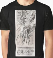 Robot Repair Graphic T-Shirt