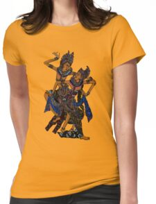 Exotic Bali Dancers T-Shirt
