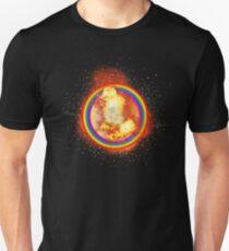 kitty cat attack Unisex T-Shirt