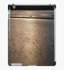 barriers iPad Case/Skin