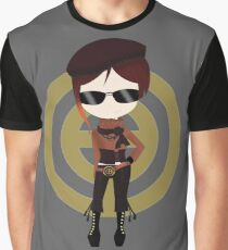 Chibi Coco from team CFVY Graphic T-Shirt