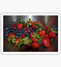 Fruit  Sticker