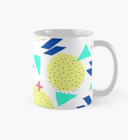 Throwback Abstract 1 Mug