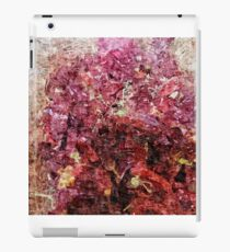 Spice Market in Hatzor iPad Case/Skin