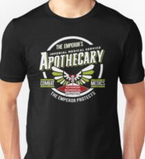 Apothecary Unisex T-Shirt