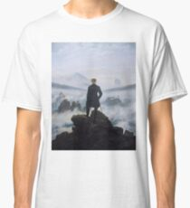 Romanticism in a Nutshell Classic T-Shirt