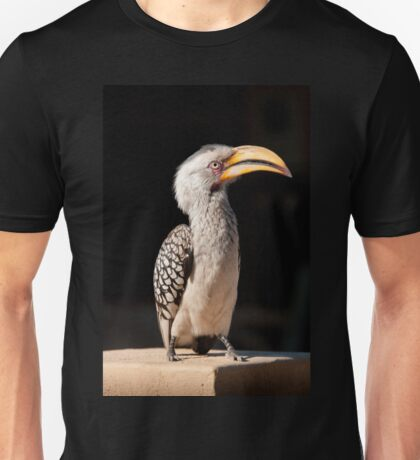 Southern Yellow-billed Hornbill, South Africa T-Shirt