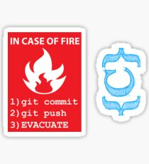 Code sticker C programming Sticker