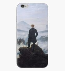 Romanticism in a Nutshell iPhone Case