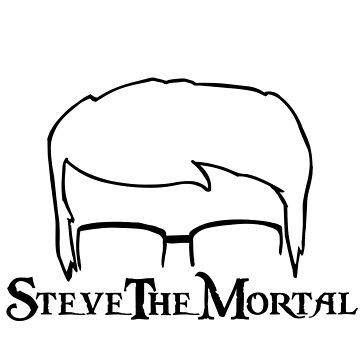 stevethemortal 2 by stevethemortal