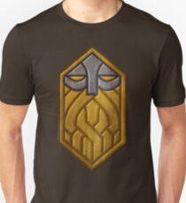 Zwerg Sigil Unisex T-Shirt