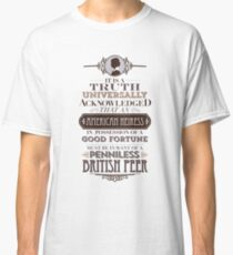 The Loaded American Heiress Classic T-Shirt