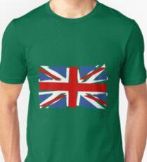 Crazy Union Jack T-Shirt