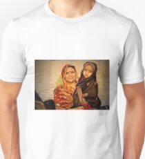 After Puja Unisex T-Shirt