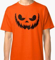 Jack-O-Lantern Classic T-Shirt
