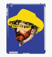 Vincent Van Pop iPad Case/Skin