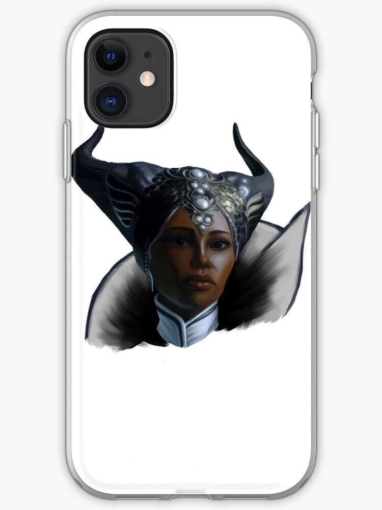 Dragon Age Inquisition iphone case
