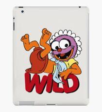 Muppet Babies - Baby Animal - Wild iPad Case/Skin