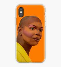 I'M NOT JOKING BITCH iPhone Case