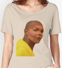 I'M NOT JOKING BITCH Women's Relaxed Fit T-Shirt