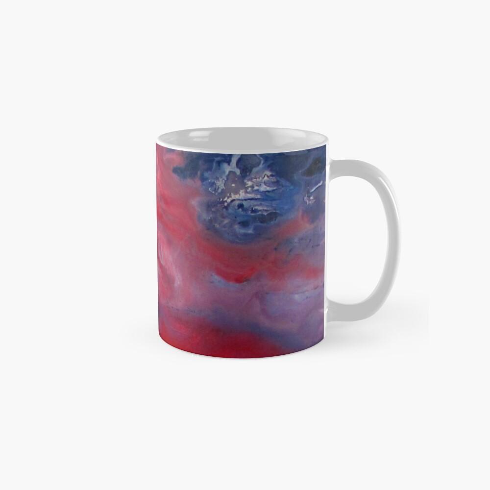 Kosmisch Tasse