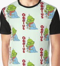 Muppet Babies - Bunsen - Genius Graphic T-Shirt