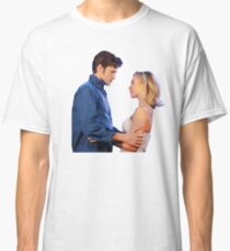Summer Romance, Grease Live Classic T-Shirt