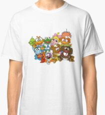 Muppet Babies - Group Classic T-Shirt