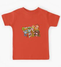 Muppet Babies - Group Kids Clothes