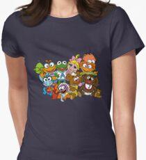 Muppet Babies - Group T-Shirt