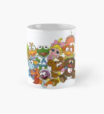 Muppet Babies - Group Mug