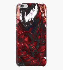 Carnage iPhone Case