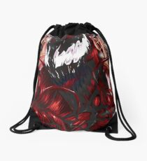 Carnage Drawstring Bag