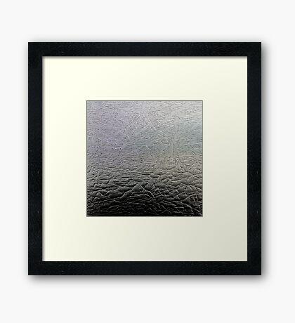 Yadeci 1 Framed Print