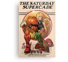 Saturday Supercade: 1994 Metal Print