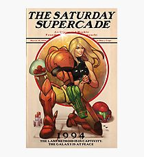 Saturday Supercade: 1994 Photographic Print