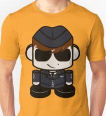 Aim High Air Force Hero'bot 2.0 Unisex T-Shirt