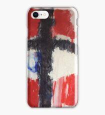 st kilda iPhone Case/Skin
