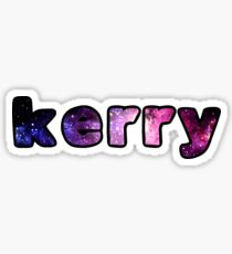 kerry Sticker