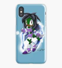 Sophie The Echidna iPhone Case/Skin