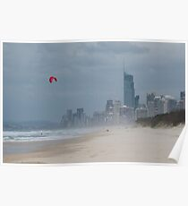 Surfers Paradise 3 Poster