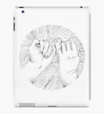 Swear iPad Case/Skin
