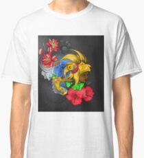 Mystic Breeze  Classic T-Shirt