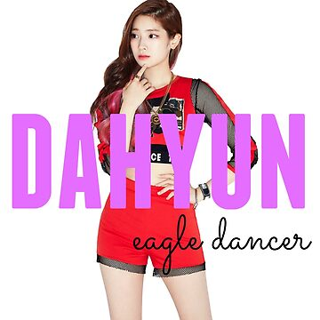 dahyun - twice by zeebanshee