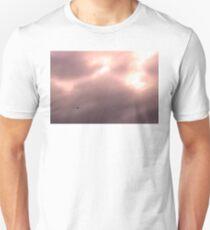 Plane Unisex T-Shirt