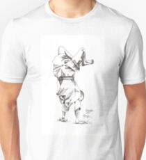 Somersaults in the grass Unisex T-Shirt