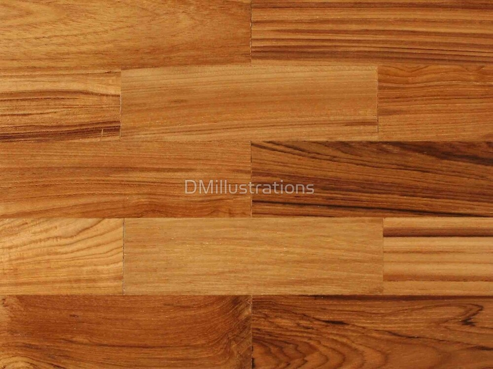 wood by DMillustrations