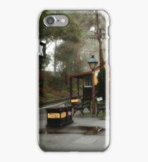 Menzies Creek iPhone Case/Skin