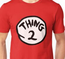 Thing 2 Unisex T-Shirt